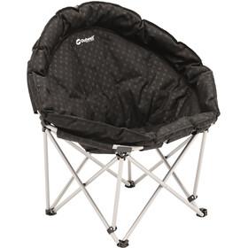Outwell Casilda Camping zitmeubel zwart